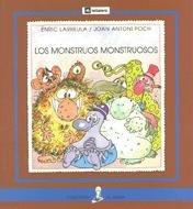9788424627935: Monstruos Monstruosos -Sirena C18a