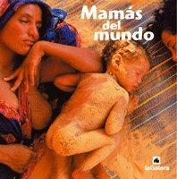 9788424628222: Mamás del mundo