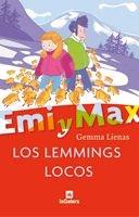 Los lemmings locos: Lienas i Massot,