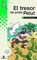 9788424629267: El tresor del pirata Pelut
