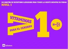 9788424629731: Vitaminas para el cerebro
