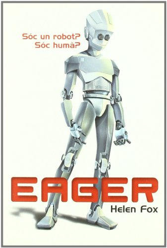 9788424629809: Eager (Narrativa Singular)