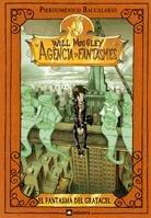 9788424629823: El fantasma del gratacel (Will Moogley)