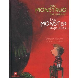 9788424630157: Este Monstruo Me Suena/this Monster Rings A Bell (Spanish and English Edition)