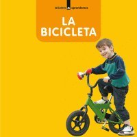 9788424631598: La bicicleta/ The bicycle