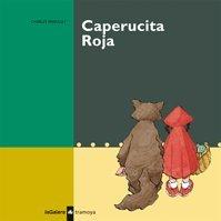 9788424631635: Caperucita Roja (Tramoya)