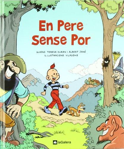 9788424631994: En Pere sense por