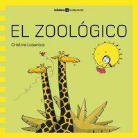 9788424632496: El zoológico (Busquemos)
