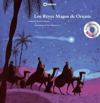 9788424632779: Los Reyes Magos de Oriente + CD (Popular)