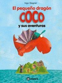 El pequeno dragon Coco y sus aventuras: Ingo Seigner