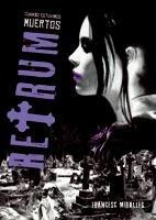 9788424633783: Retrum. Cuando estuvimos muertos (Luna roja)