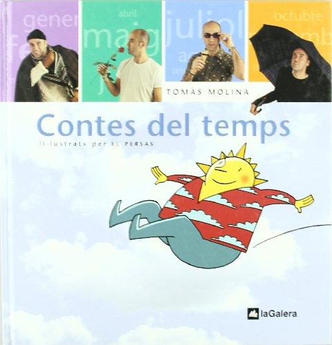 9788424634247: Contes del temps (Àlbums il·lustrats)