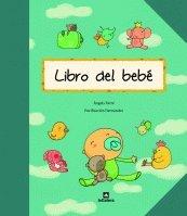 9788424635336: Libro del bebé (Álbumes ilustrados)