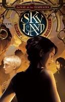Skyland 2: La nau de les tempestes (Lluna roja)