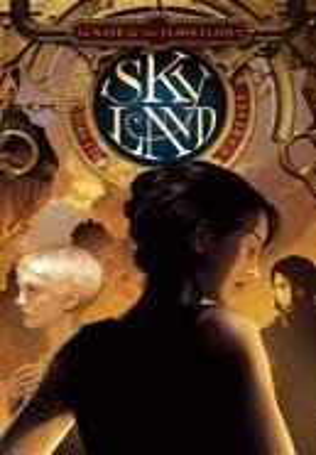 9788424635589: La nave de las tempestades / The Storm Ship (Skyland) (Spanish Edition)