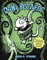 9788424635923: Dani Bocafoc (Novel·la gràfica)