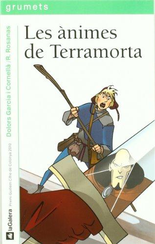 9788424636234: Les ànimes de Terramorta