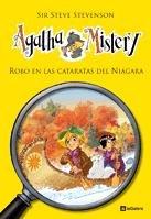 9788424636456: Robo En Las Cataratas Del Niágara (Agatha Mistery)