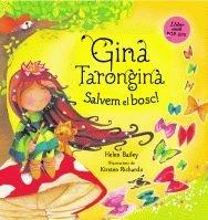 9788424636470: Gina Tarongina. Salvem el bosc! (Llibres joc)