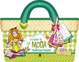 9788424637385: El maletín de la moda primavera-verano(9788424637385)