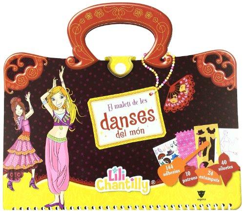 9788424638412: El maletí de les danses del món