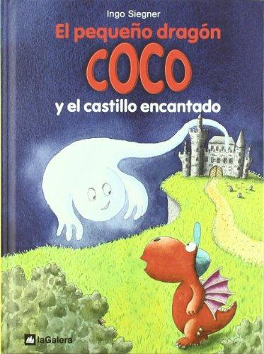 9788424640453: El Pequeño Dragón Coco Y El Castillo Encantado: 8