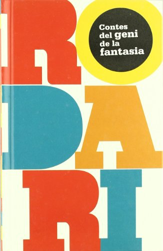 Rodari (Paperback): Gianni Rodari