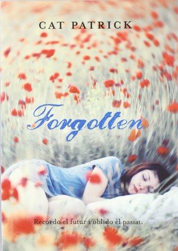 9788424640958: Forgotten (Lluna roja)