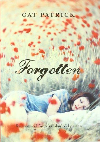 9788424640965: Forgotten (Luna roja)