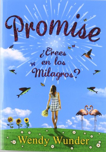 9788424641542: Promise / The Probability of Miracles: Crees En Los Milagros? (Spanish Edition)