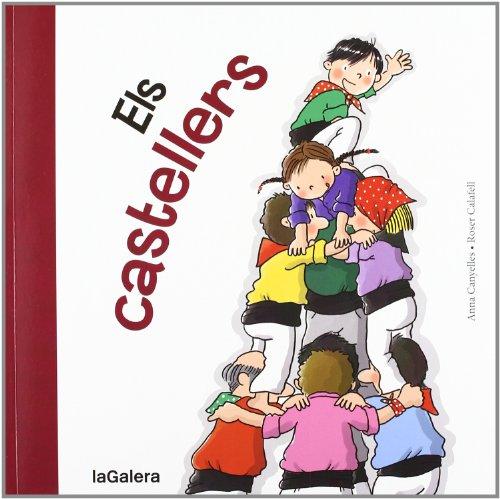 9788424642358: Els Castellers: 87 (Tradicions)