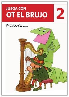 9788424644574: Juega con Ot el brujo 2 (Libros juego)