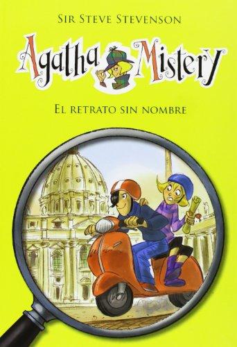 9788424645571: El Retrato Sin Nombre (Agatha Mistery)