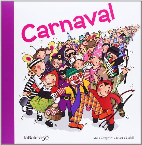 Carnaval: Canyelles, Anna