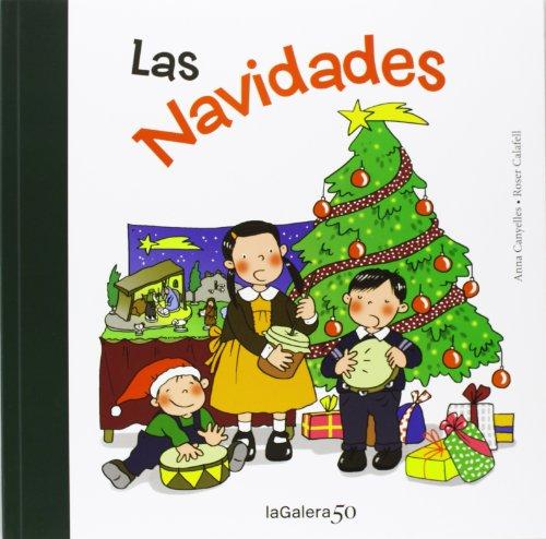 9788424645656: Las Navidades (Tradiciones)