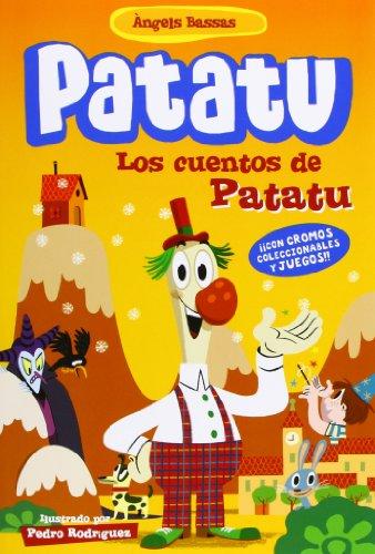 9788424645953: Los Cuentos De Patatu