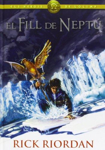 9788424646356: El Fill De Neptú (Kimera)