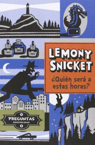 9788424647810: Qui'n Ser A Estas Horas? (Preguntas Equivocadas) (Spanish Edition)