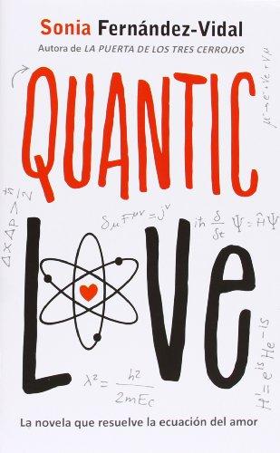 9788424648497: Quantic Love (La Galera joven)