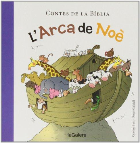 9788424649326: L'Arca de Noè