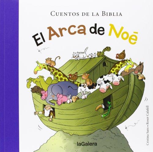9788424649333: El Arca de Noé