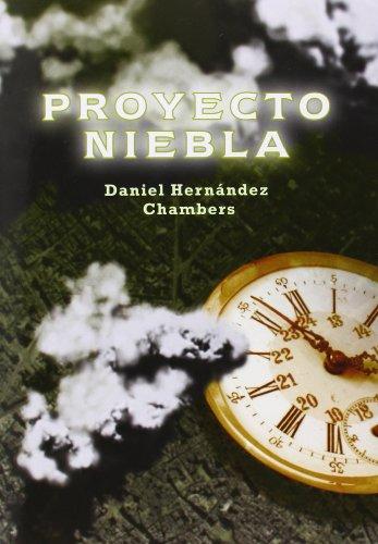 9788424651855: Proyecto niebla