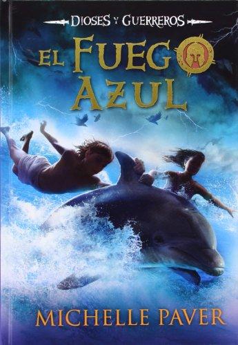 9788424652531: El Fuego Azul (Kimera)