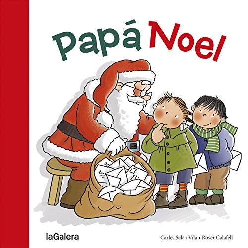 9788424656607: Papá Noel