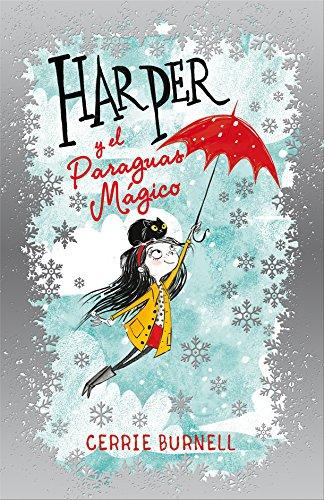 9788424656676: Harper y el paraguas mágico: 93 (Narrativa singular)