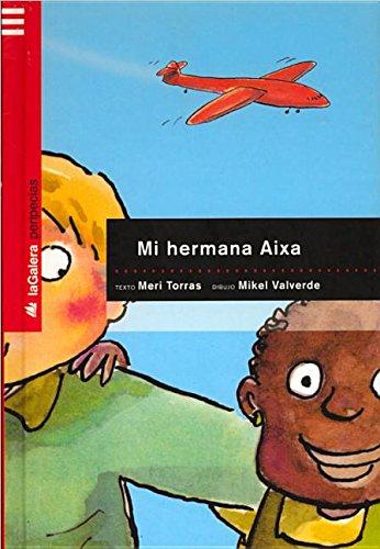 9788424659158: Mi Hermana Aixa (Spanish Edition)