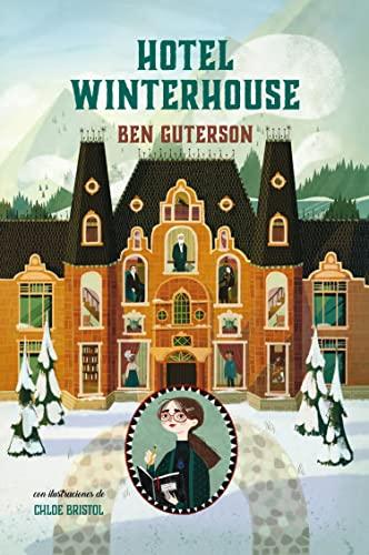 9788424663995: Hotel Winterhouse: 111 (Narrativa singular)