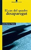 9788424682132: El cas del quadre desaparegut (El Corsari)
