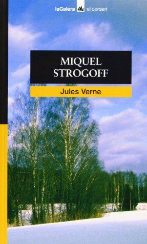 9788424682422: Miquel Strogoff (El Corsari)