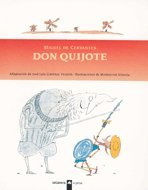 9788424685010: Don Quijote